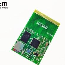 PC-Engine(pce) Turbo GrafX Flashcard PCE Классическая игра водительская доска с 16G tf-картой скачать полные игры EUEDRIVER