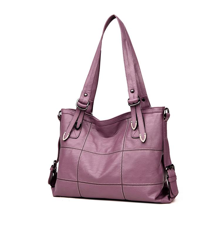 VMOHUO Messenger Bag Women's Ladies Hand Bag Women Leather Handbag Casual Tote Bag Bolsas Femininas Female Shoulder Bag (6)