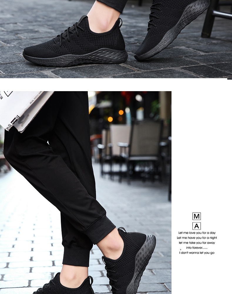Hfcd1e7dea7614ba3837e9185c7099c0bF - Men Casual Shoes Men Sneakers Brand Men Shoes Loafers Slip On Male Mesh Flats Big Size Breathable Spring Autumn Winter Xammep