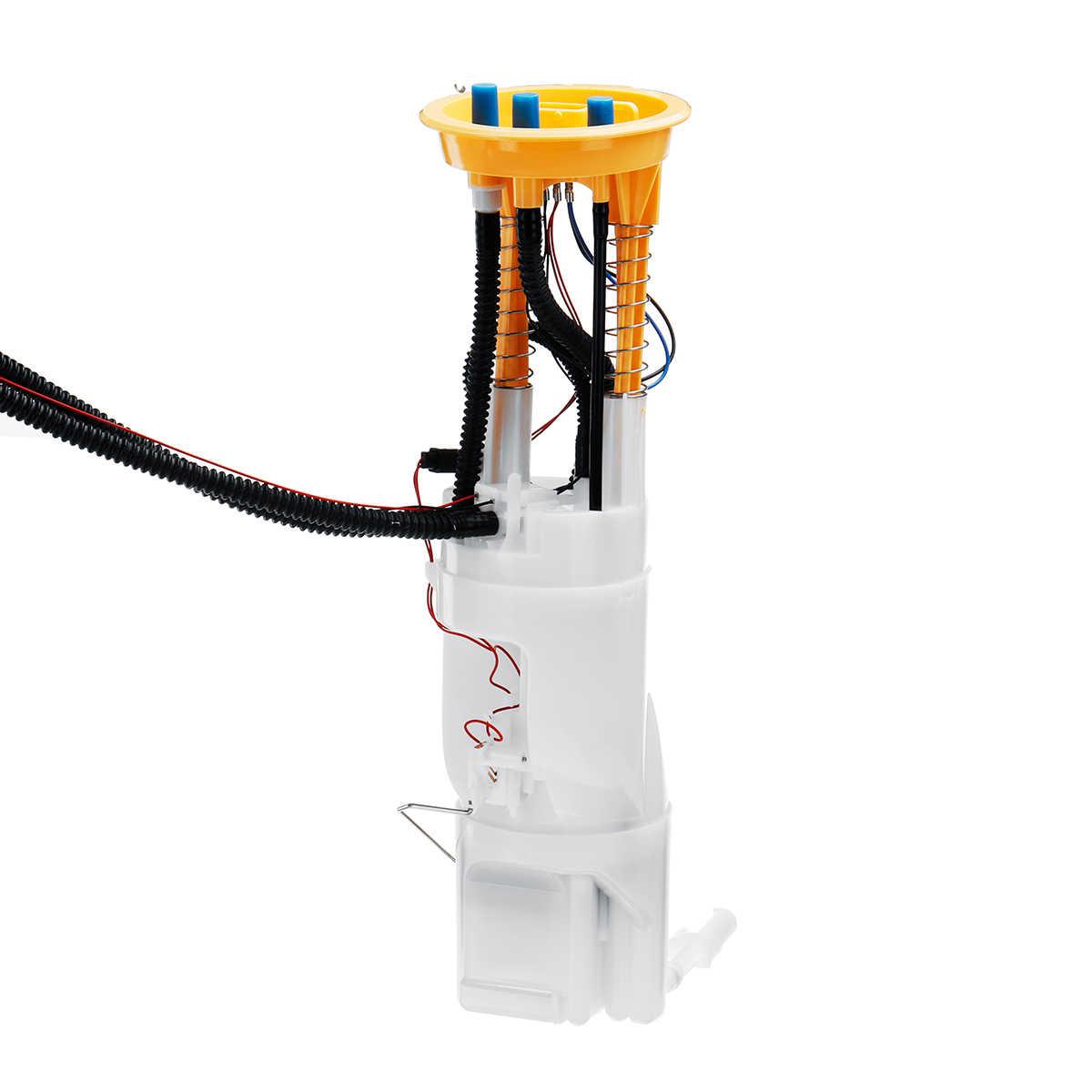 Bomba de combustível do carro para land rover range rover l322/mk3 3.0 td6 2002-2012 motor: 306d1 wfx000160 acessórios