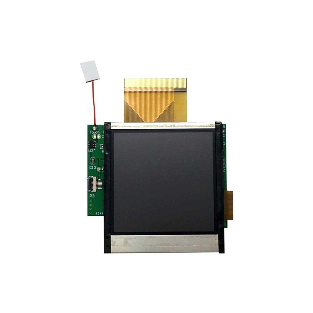 Remplacement pour NGPC rétro-éclairage LCD écran haute lumière Kits de Modification pour SNK NGPC Console LCD écran lumière gamepad accessoires - 2