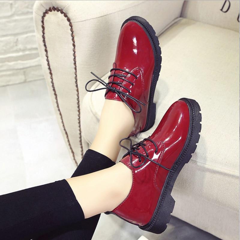 Купить новинка осени 2020 туфли на среднем каблуке повседневные небольшие