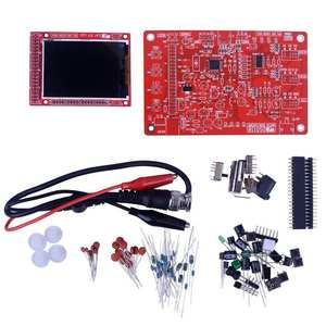 Cover-Shell Case Oscilloscope-Kit DSO138 Digital Handheld Pocket-Size DIY TFT for Diy-Parts