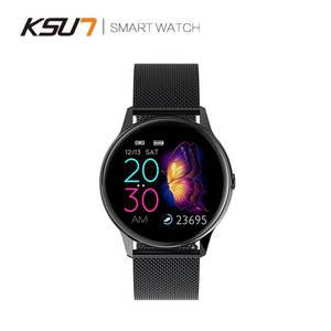 Image 3 - KSUN reloj inteligente deportivo KSR905 para hombre y mujer, reloj inteligente deportivo con Electrónica Inteligente, dispositivos inteligentes para Android 2020