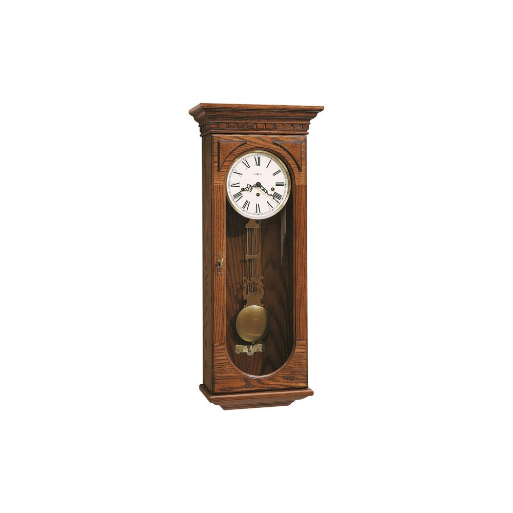 Mechanical Wall Clocks Howard Miller 613-110 Decorative Wall Clock Large Wall Clock diy wall sticker art wall clock w silent movement black 1 x aa