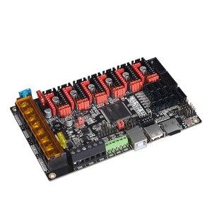 Image 3 - BIGTREETECH SKR PRO V1.2 Control Board TFT35 Touch Screen + 6PCS TMC2209 TMC2208 UART 3D Printer Parts VS MKS GEN SKR V1.4 Turbo