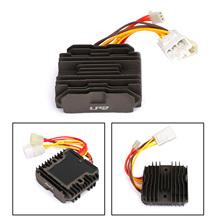 Topteng dla Polaris 600 HO IQ Cleanfire EFI Dragon RMK 155 Switchback 4012476 4012930 4013587 Regulator prostownika napięcie tanie tanio CN (pochodzenie) RRV-A216