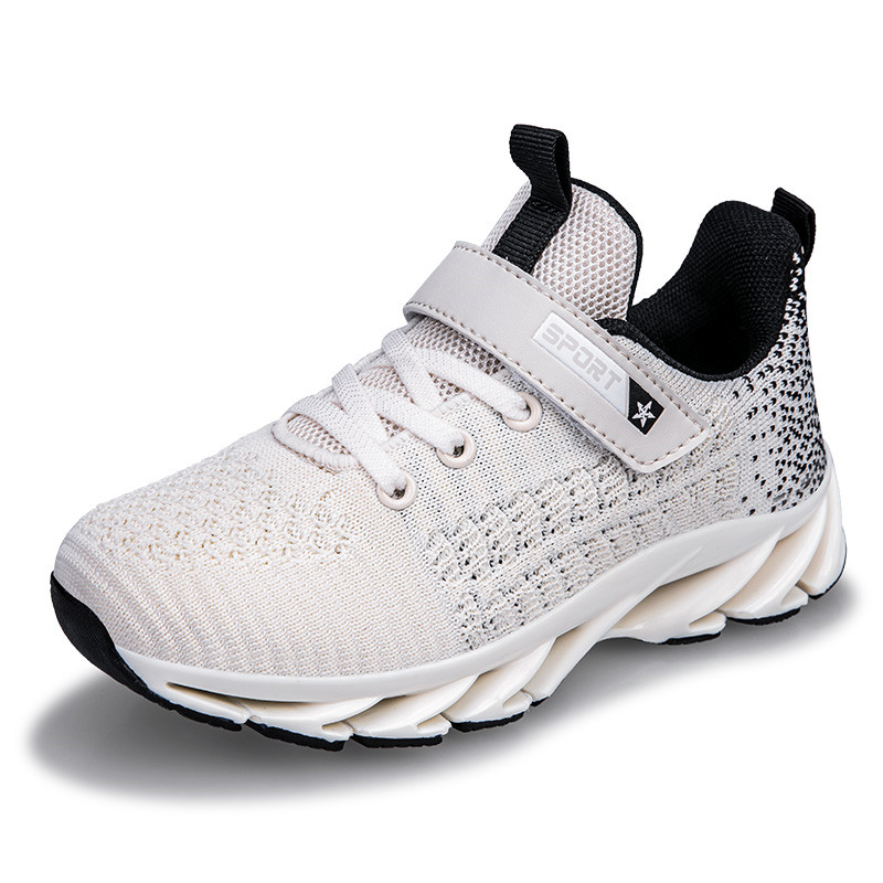 2020 Spring Children Shoes Fashion Brand Outdoor Kids Sneakers Boy Running Shoe Casual Breathable Boys Boys Sports Shoes 7062