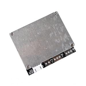 Image 5 - Bms 4S 120A 150A 160A 200A 380A 3.7V 18650 Ijzer Lithium Batterij Bescherming Equalizer Board Polymeer Lifepo4 Bms pcb Met Gebalanceerde