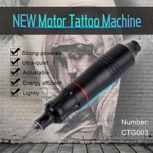 Biomaser Tattoo Gun Professional Machine Rotary Pen Quietly Swiss Motor Make up Guns Supplies