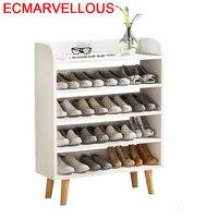 Per La Casa Range Gabinete Meble Storage Zapatera Organizador Home Moveis Meuble Chaussure Furniture Mueble Cabinet Shoes Rack|  -