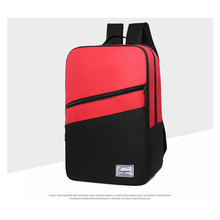2020 New Laptop Usb Backpack School Bag Large capacity fashion bag Male Leisure Backpack travel business backpack computer bag