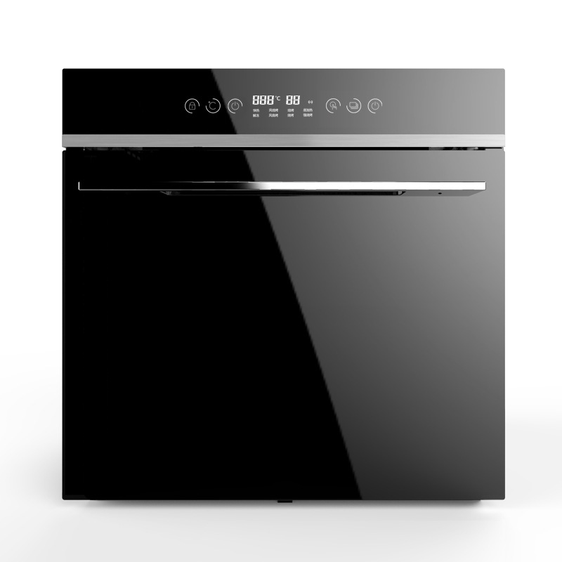 DKX60-01 Embedded Electric Oven Smart Touch Household Electric Oven Automatic Cleaning Artificial Intelligent Oven