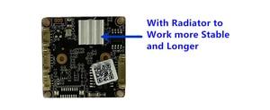Image 4 - Zintegrować mikrofon Sony IMX307 + 3516EV200 Audio IP kamera typu Bullet niskie oświetlenie 3MP 2304*1296 CMS XMEYE ONVIF P2P mobilny RTSP