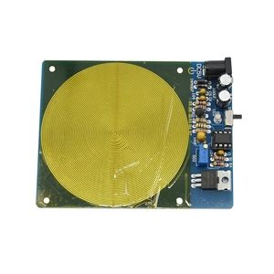 Image 4 - Dc 5V 7.83Hz Precision Schumann Resonance Ultra Low Frequency Pulse Wave Generator Audio Resonator with Box Finished Board