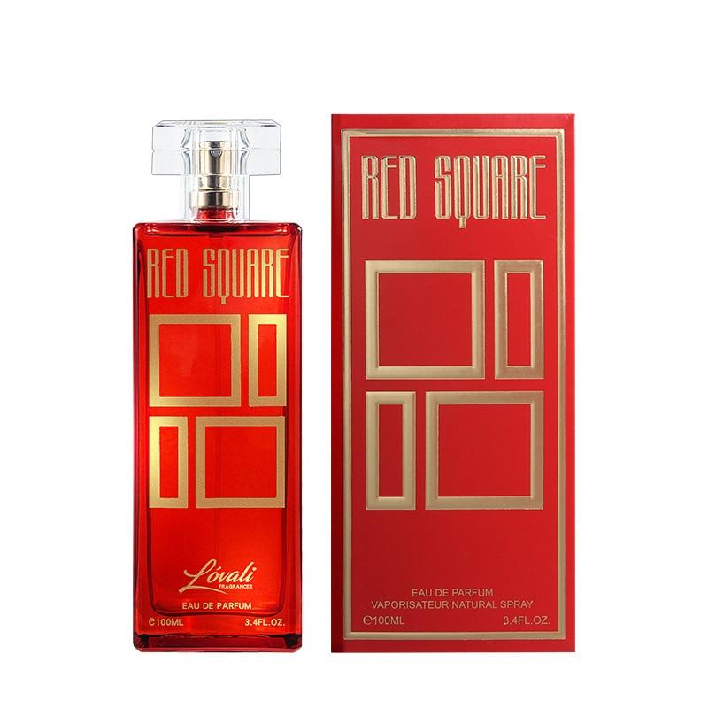 JEAN MISS Brand Original Perfume Women Natural Fragrance Long Lasting Female Parfum Femininity Lady Glass Bottle Atomizer Water