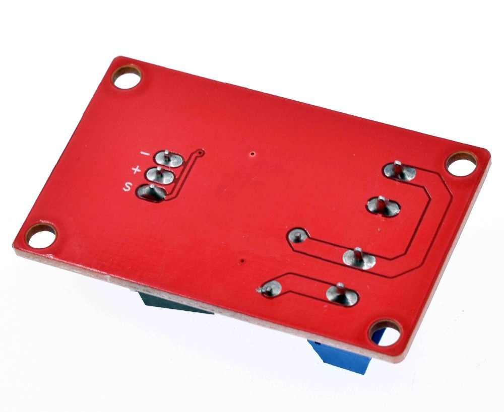 4 チャンネル 4 ルート Mosfet ボタン IRF540 V4.0 + MOSFET スイッチモジュール