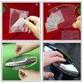 8x Автомобильная наклейка s Прозрачная защитная наклейка на дверную ручку для Audis Sline A3 A4 B8 8P B6 A6 C6 C7 A5 8V Q5 B7 Q7 C5 A1 B5 D3 D4