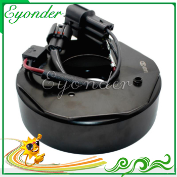 AC A/C Air Conditioning compressor Magnetic Clutch Field Only coil for Hyundai TUCSON ix35 Kia K2 K3 KX5 Sportage 97641-2s500 image
