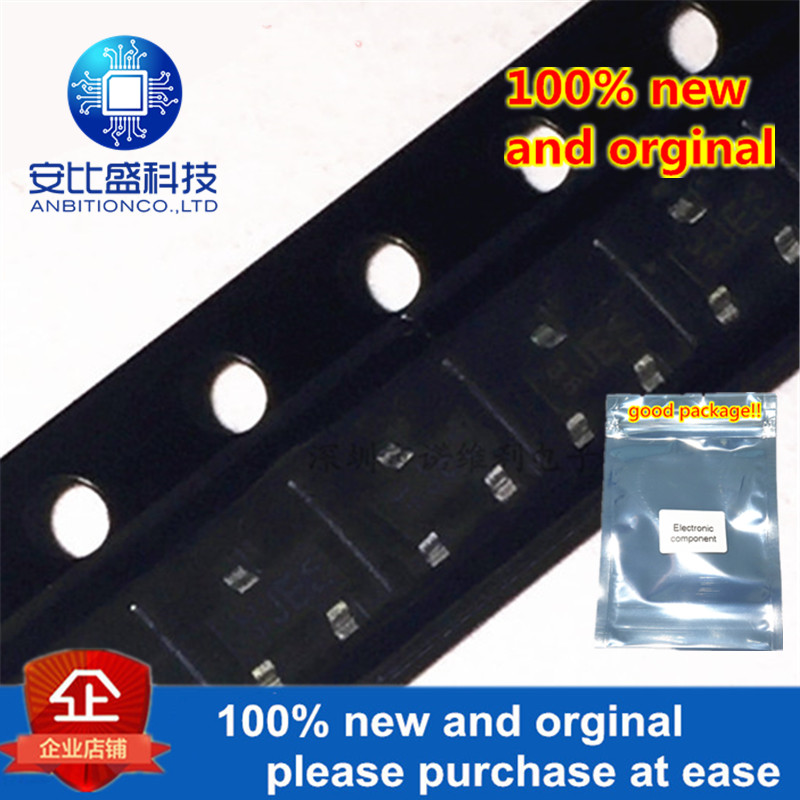 10pcs 100% New And Orginal BAV99-HE3-08【DIODE ARRAY GP 70V 150MA SOT23】 Small Signal Switching Diode, Dual In Series In Stock