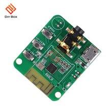 Amplifier Bluetooth JDY-64 Board-Module Earphone Speaker Sound-Board Audio HIFI Diy-Kit