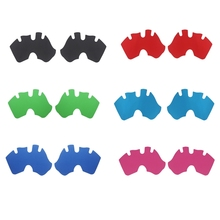 For PS5 Game Controller Game Accessories Gamepad Stickers Silicone Non slip Mat 831D