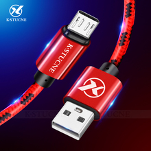 Micro USB Cable For Samsung Galaxy S6 S7 J7 Fast Charging Microusb Data Charger Cable For Xiaomi Redmi Note 5 Android USB Cable usb 2 0 to micro usb charging data cable for samsung galaxy note 10 1 2014 edition p600 200cm