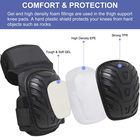 Work Knee Pads with ...