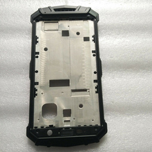 Original New Doogee S60,Doogee S60 Lite Phone Front Middle Frame Housing Cover Repair Part Replacement