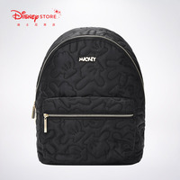 Disney Mickey Mouse Cartoon Bag Sign Language Large Capacity Backpack Casual Fashion Outdoor Bag Festival Gifts