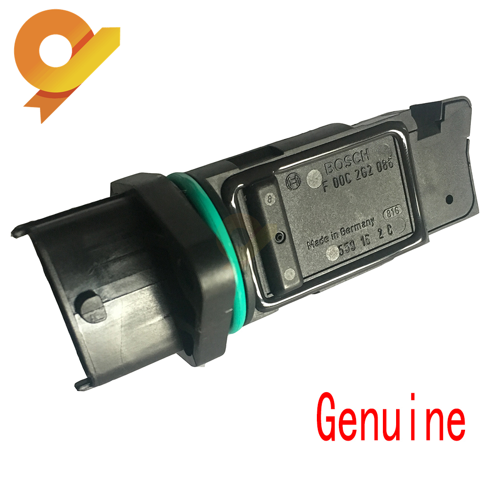 Original DU Mètre MAF de circulation d'air Pour Volvo S60 S80 V70 XC90 2.4 2.5 3.0 T4 T5 T6 Bosch No F00C2G2086 0280218089 0280218109