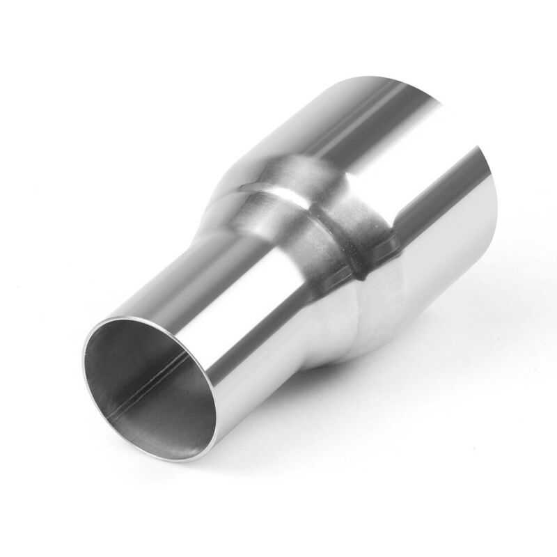 vehicle exhaust pipe connectors tube