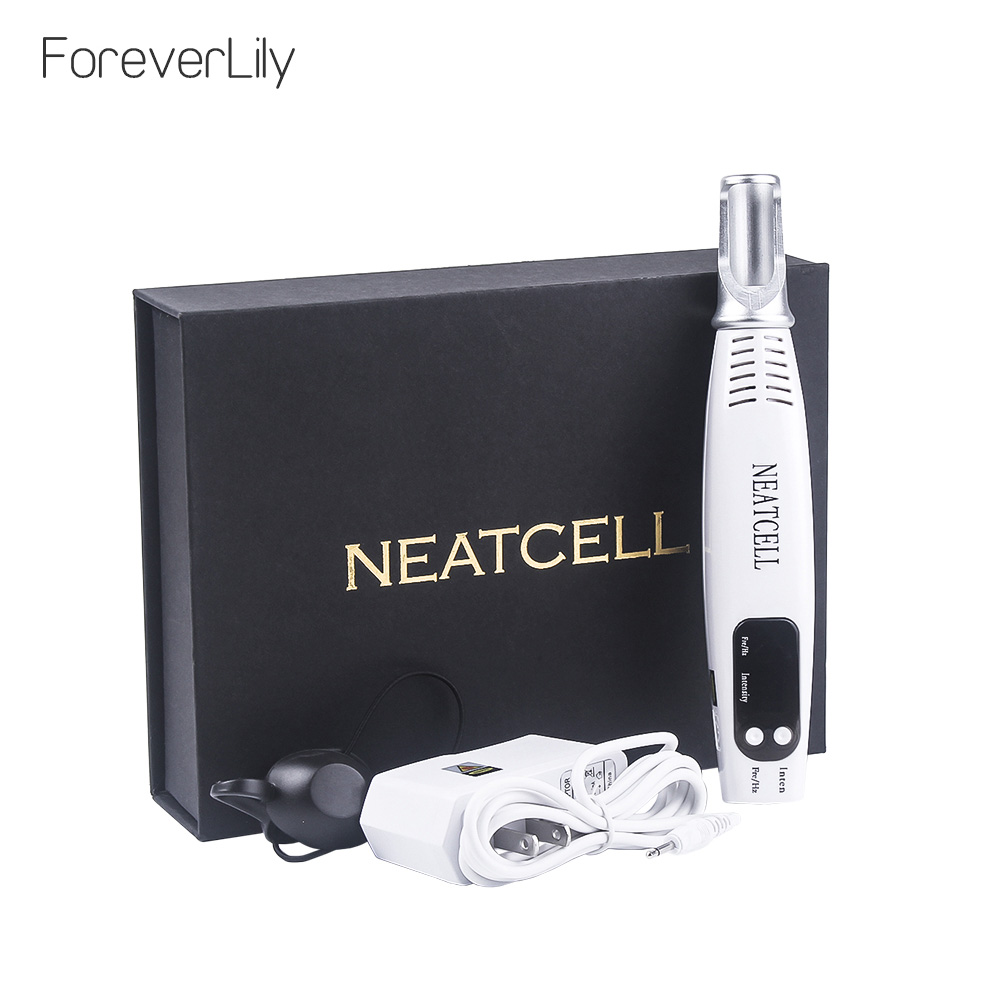 Mini Laser Picosecond Pen Freckle Tattoo Removal Mole Dark Spot Eyebrow Pigment Laser Acne Treatment Machine Beauty Care