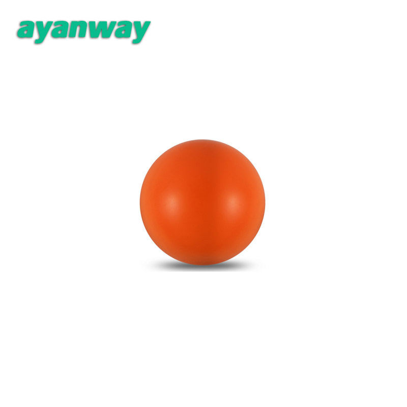 AYANWAY Good Elastic Squash Ball Us Practice Ball A Play Ball For Adult Children Dog PU Ball Cat Ball