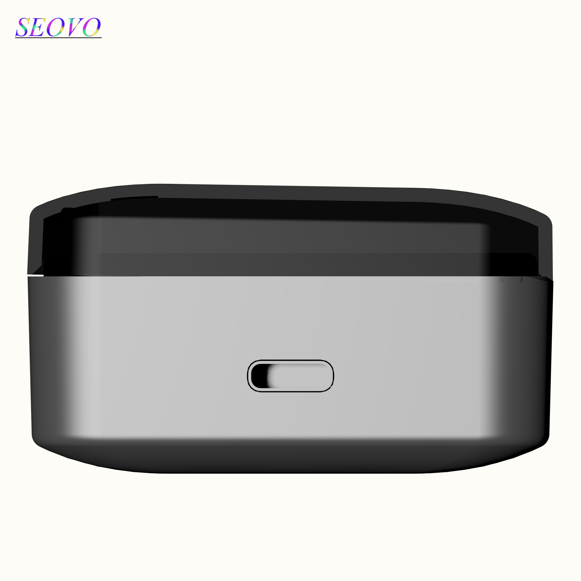 Seovo mini stereo super bass wireless tws touch control sport earbudsmusic air dots free hand bluetooth earphone power bank in Bluetooth Earphones Headphones from Consumer Electronics
