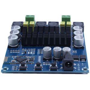 Image 5 - TPA3116D2 120W+120W Wireless Bluetooth 4.0 Audio Receiver Digital Amplifier Board