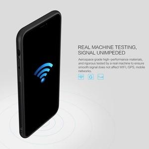 Image 5 - Nillkin סינטטי סיבי פחמן חזרה כיסוי & ניילון עבור iPhone 11 מקרה דק slim עבור iPhone 11 פרו מקרה 5.8/6.1/6.5 עבור iPhone11