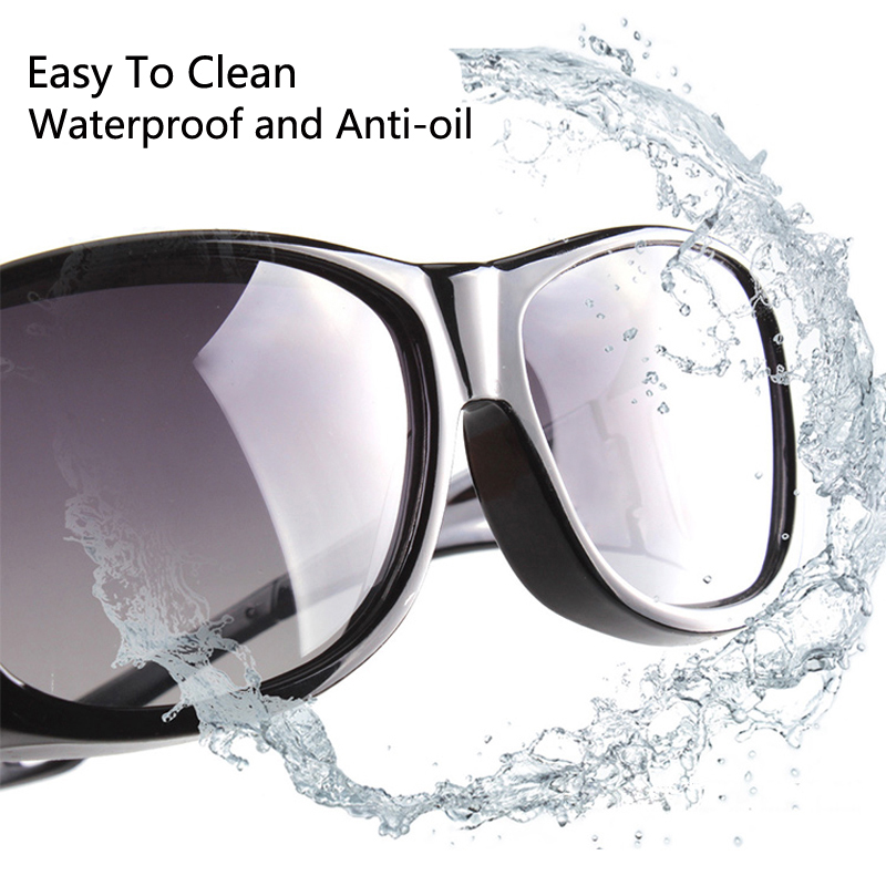 Night Vision Driver Goggles Sun Glasses Car Driving Glasses UV Protection Polarized Sunglasses Eyewear 4