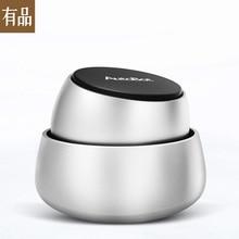 Youpin AutoBot Q Magnetic Phone Car Holder Integrated Aluminum Process 360 Degree Free Rotation No signal interferece