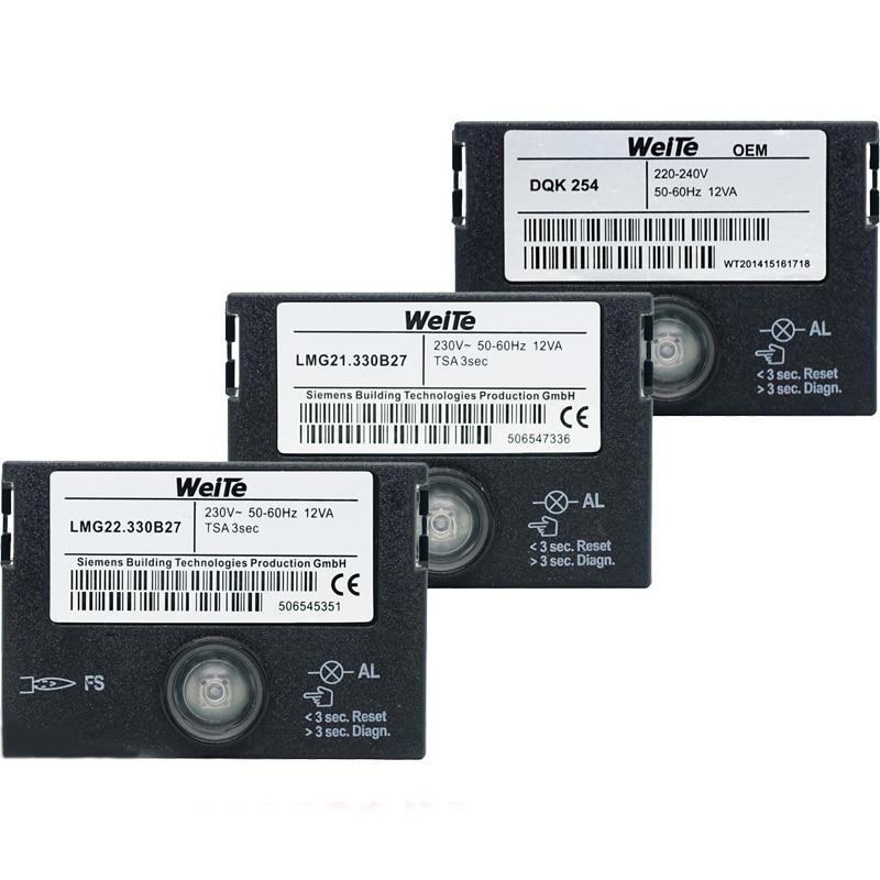 1PC Siemens controller LMG22.330B27
