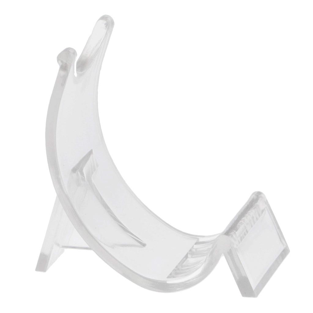 1X Lighter Display Stand Rack Transparent Counter Lighter Show Holder
