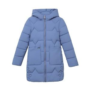 Image 5 - Parka chaud pour femme, manteaux femme, à capuche, en coton chaud, rembourré, ample, nouvelle collection dhiver 2020, 3XL