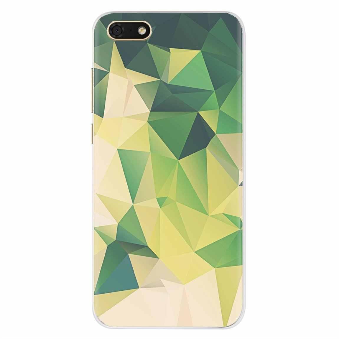 Para huawei g7 g8 p7 p8 p9 p10 p20 p30 lite mini pro p inteligente 2017 2018 2019 filme verde é ouro papel de parede comprar silicone telefone caso
