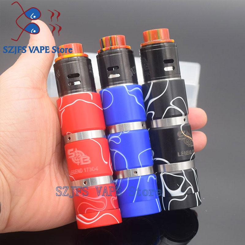 Electronic Cigarette Vape Mechanical Kit Mod Sob 18650 Vape Vaporizer Kit Of Vs Avidlyfe Mod Subtwo  25 Mod