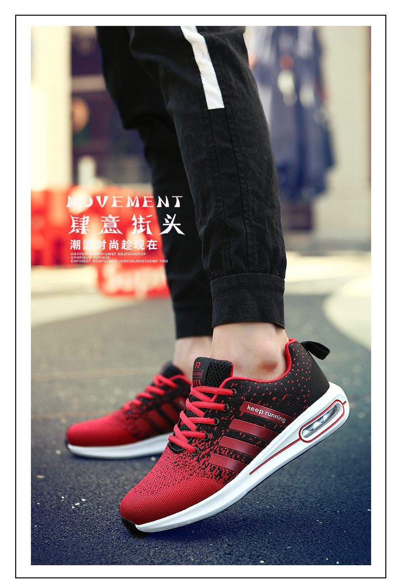 Hfce063f72ca54d008b20c4b615b630dam New Autumn Fashion Men Flyweather Comfortables Breathable Non-leather Casual Lightweight Plus Size 47 Jogging Shoes men 39S