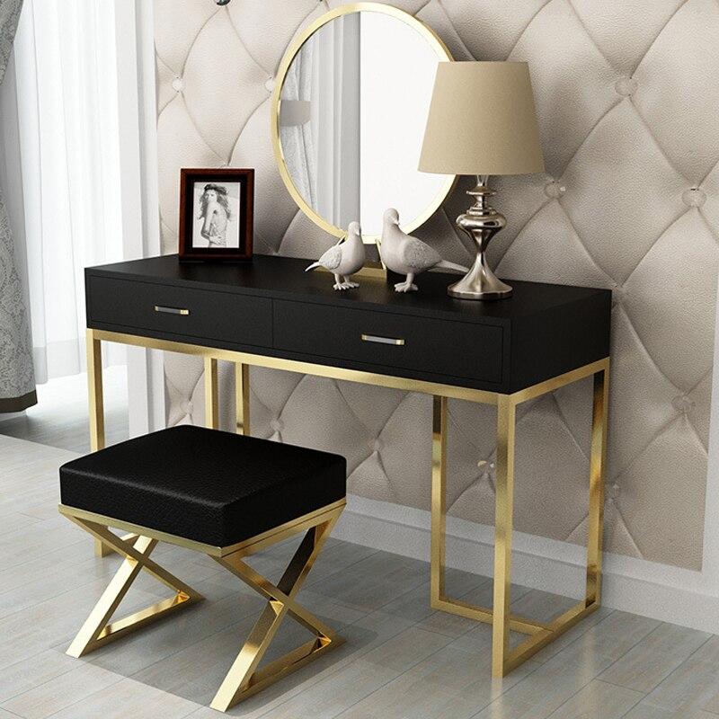 Remarkable Hot Promo Custom Modern Golden Iron Metal Wooden Dresser Evergreenethics Interior Chair Design Evergreenethicsorg
