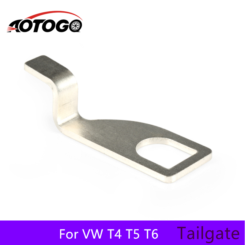 For VW Camping Car Truck Tailgate Standoff In RV Accessories Caravan Standoff For T4 T5 T6 Camper Van Ventilation Hitch Standoff