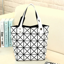 NEW Summer Bao Top-Handle Bags Japan Fashion Brand