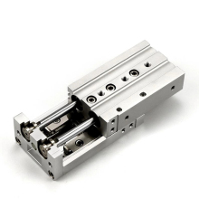 SMC Type Air Slide Table Pneumatic Cylinder MXS/MXQ6-8-12/10/203040