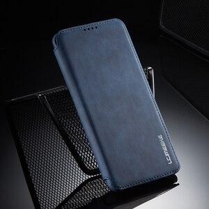Кожаный чехол с откидной крышкой A51 A71 A70 A20e A40 для Samsung S20 Ultra S10 и S9, S8, NOTE 8, 9, 10 Plus, S10e, S7 Edge, A20, A30, A50 S, A30S